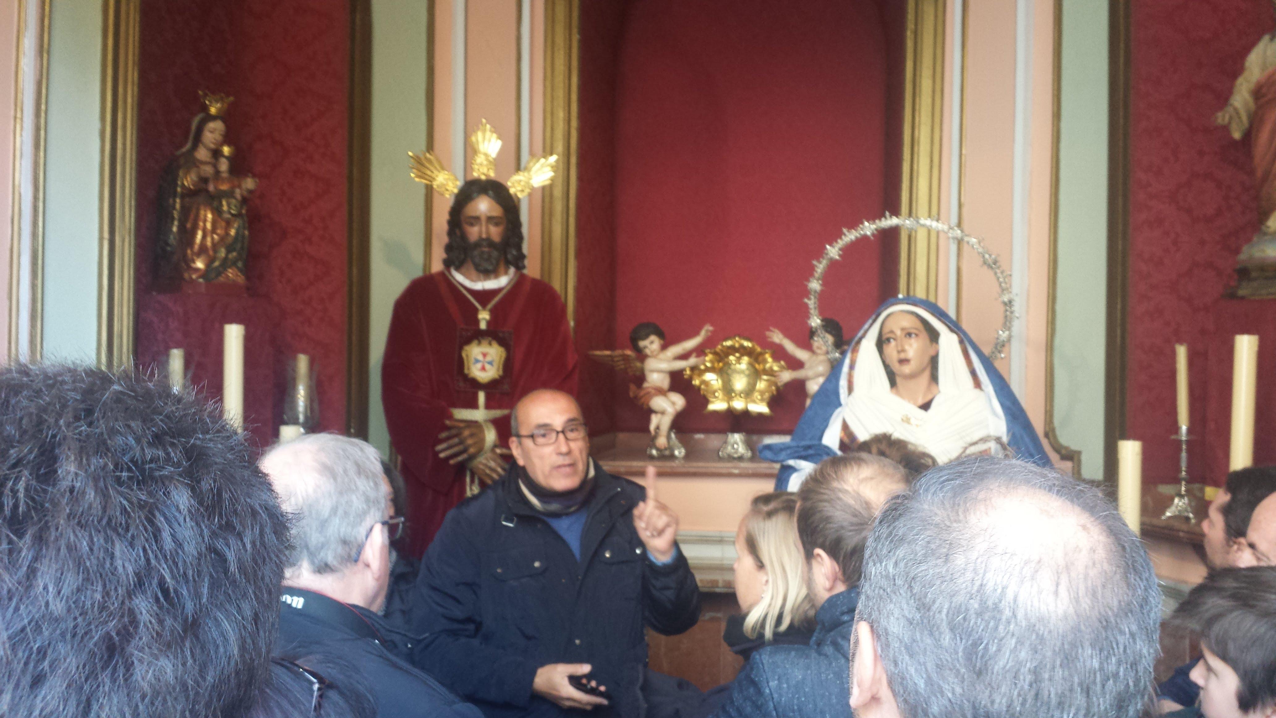 2018 02feb10 Visita Cofrades Málaga (3)